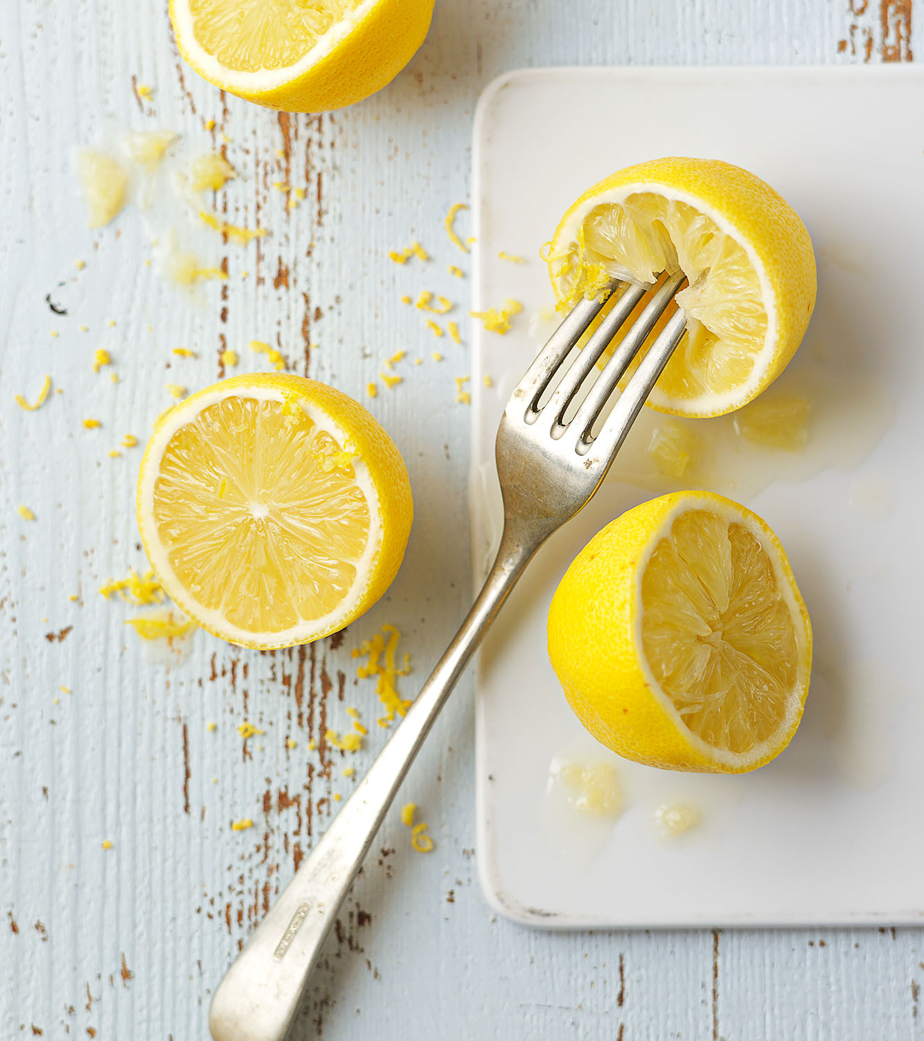 Food Photography Photographer London UK Lemon