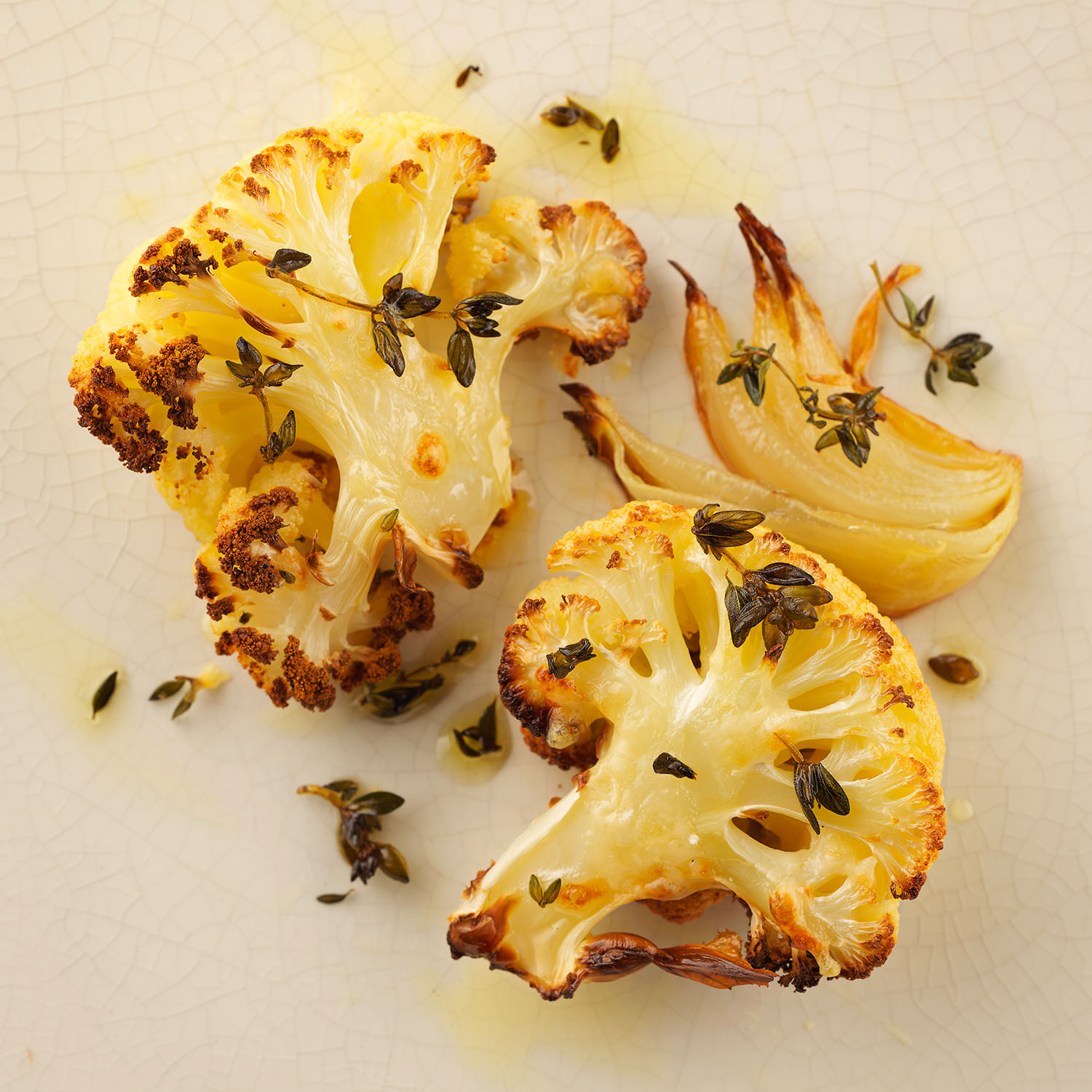 Food Photography Photographer London UK Cauliflower Cheese