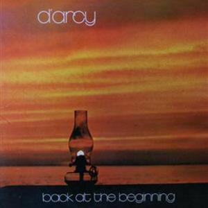 """The ambiguous cover design of """"Back at the Beginning"""", which have always made me wonder if it's the sun or the flame that you see in the lantern? Photo taken by   Pierre Fauteux."""