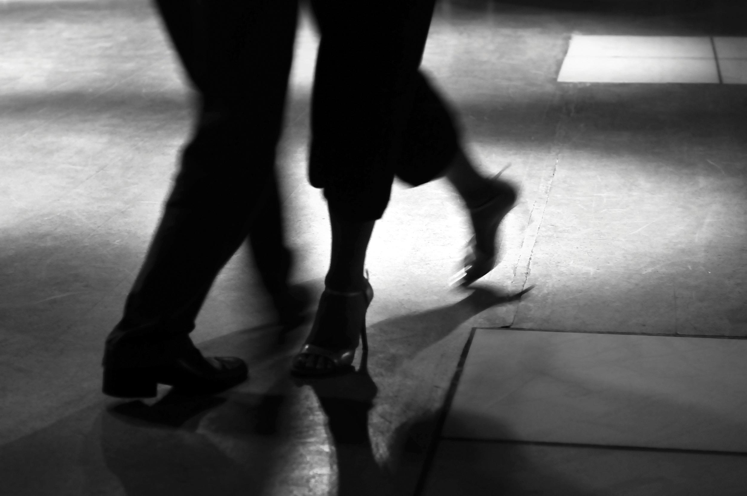 Module Tango Dancing -