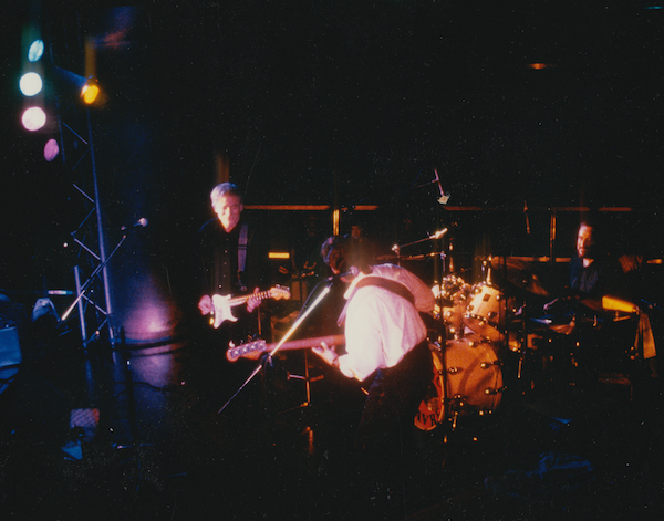 Concert in Rouen, France