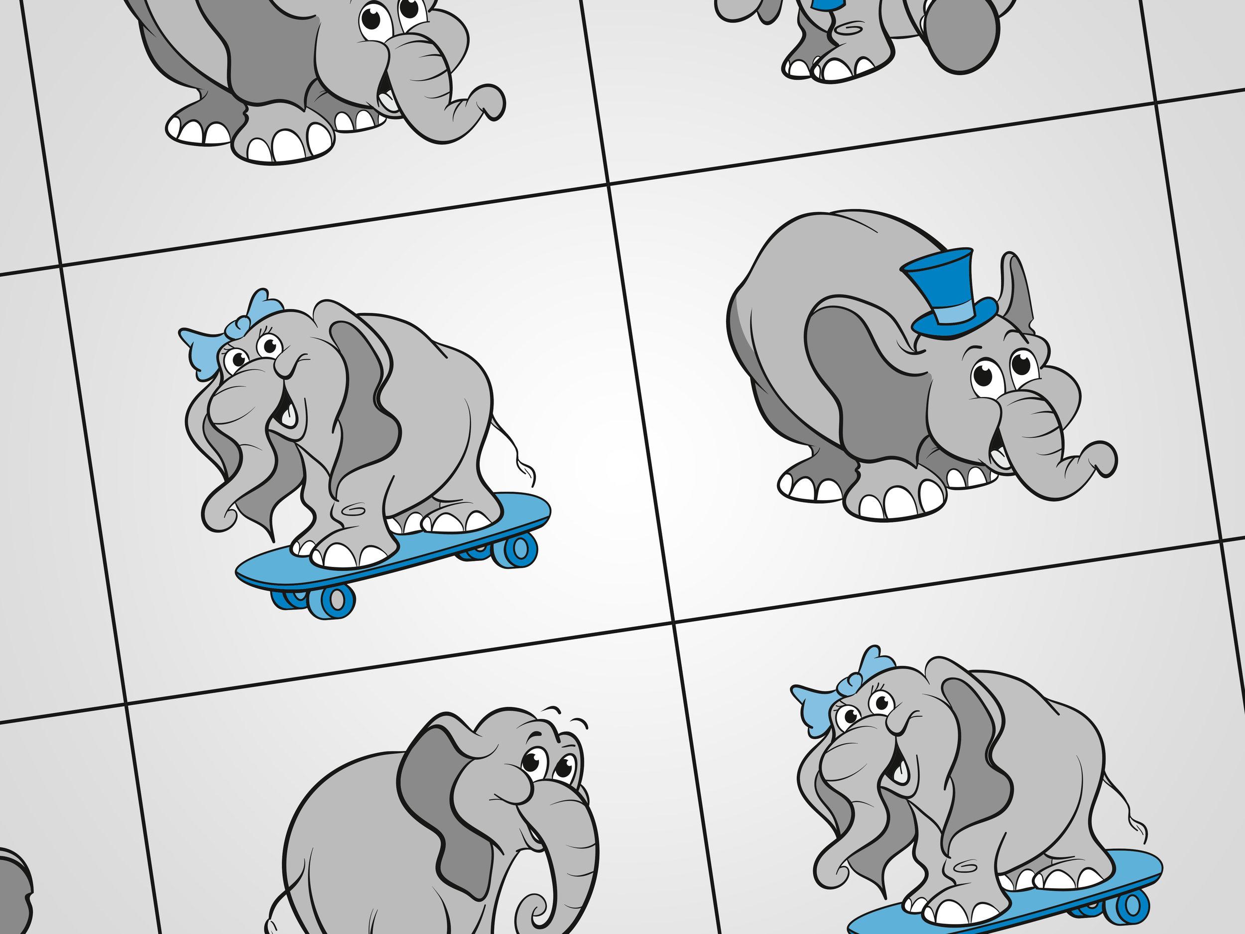 Cambridge Primary Maths - Book DesignPage LayoutTypesettingIllustration