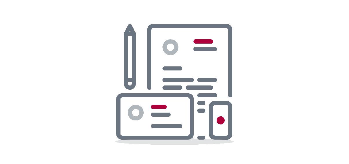 Identity - Brand positioningLogo designCommunicationsReports & WhitepapersPackage design