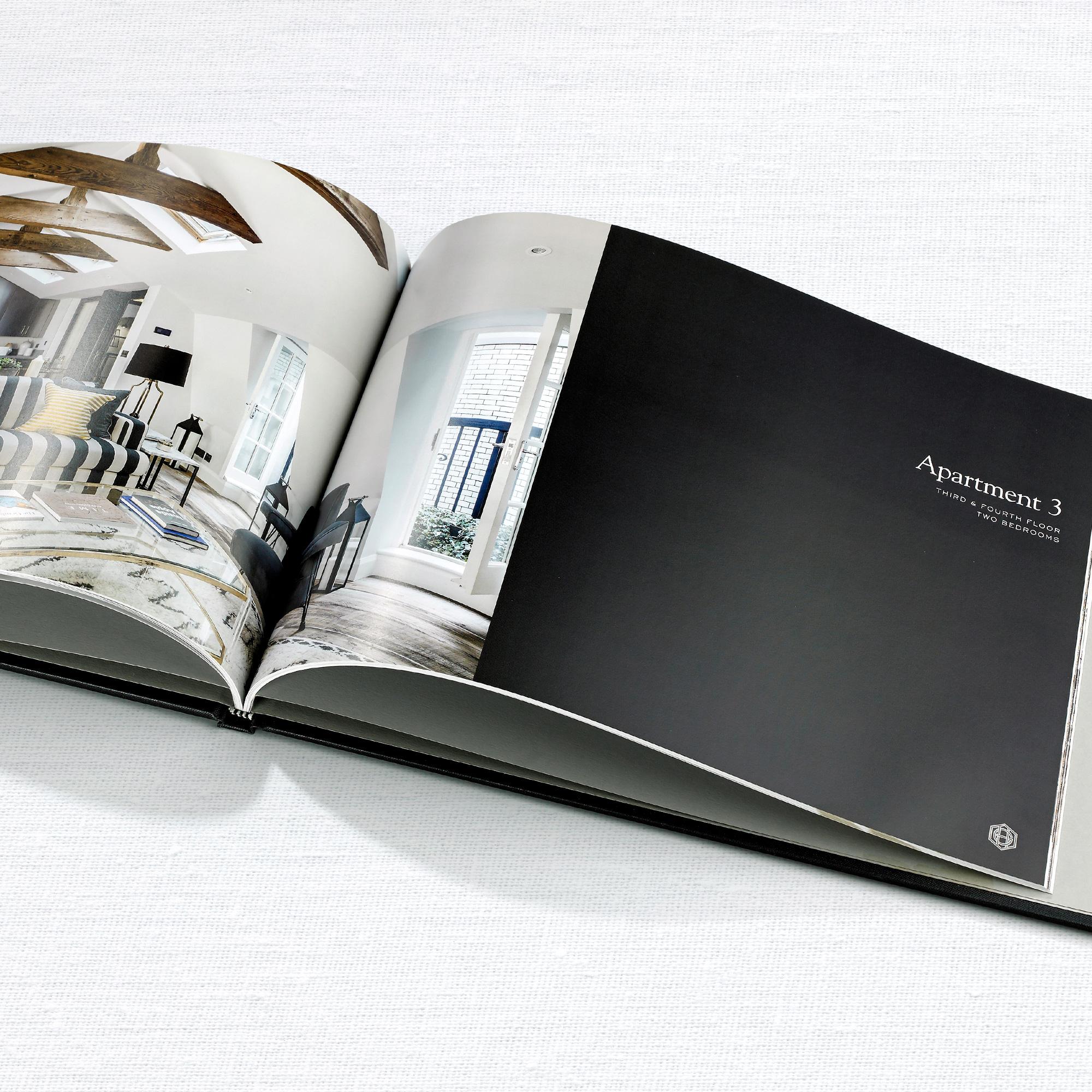 Gatti House Property Brochure