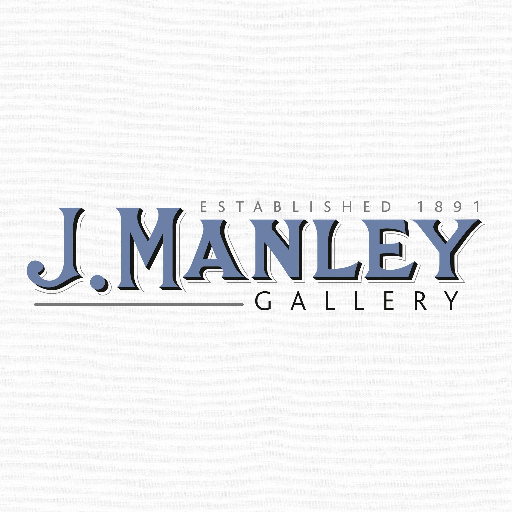 J Manley Logo Design