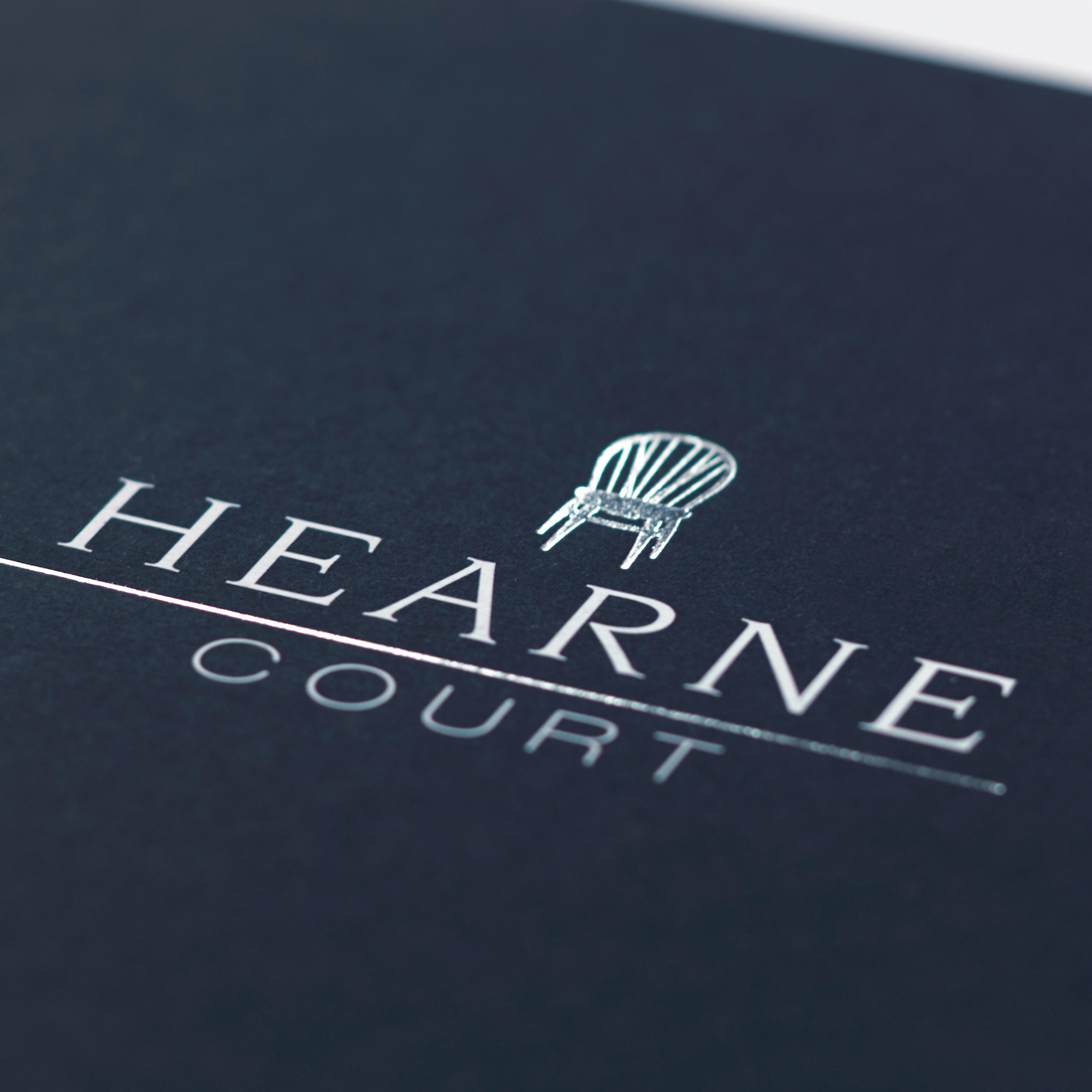 Hearne Court Property Brochure