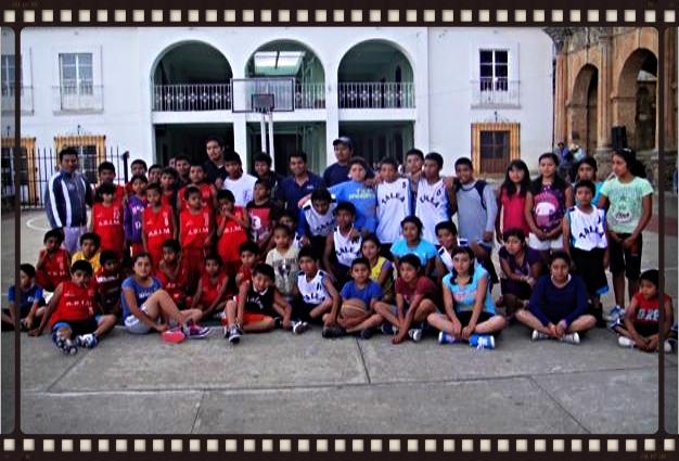 Talea de Castro - Triqui Team