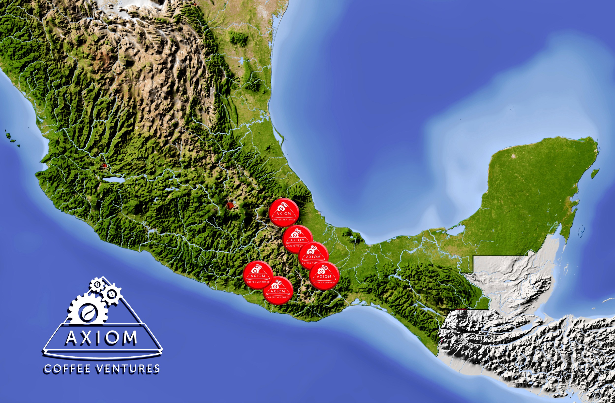AXIOM Mexico