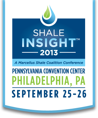 Advanced GeoServices attended Shale Insight 2013