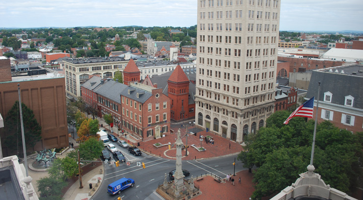 AGC Opens Lancaster, PA Office