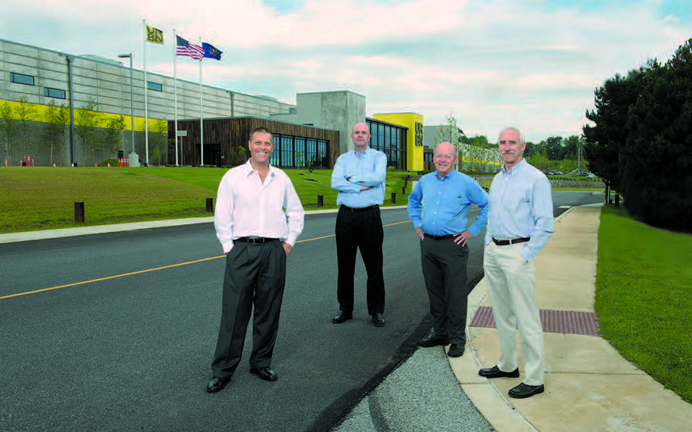 Central Penn Business Journal's Business Profiles
