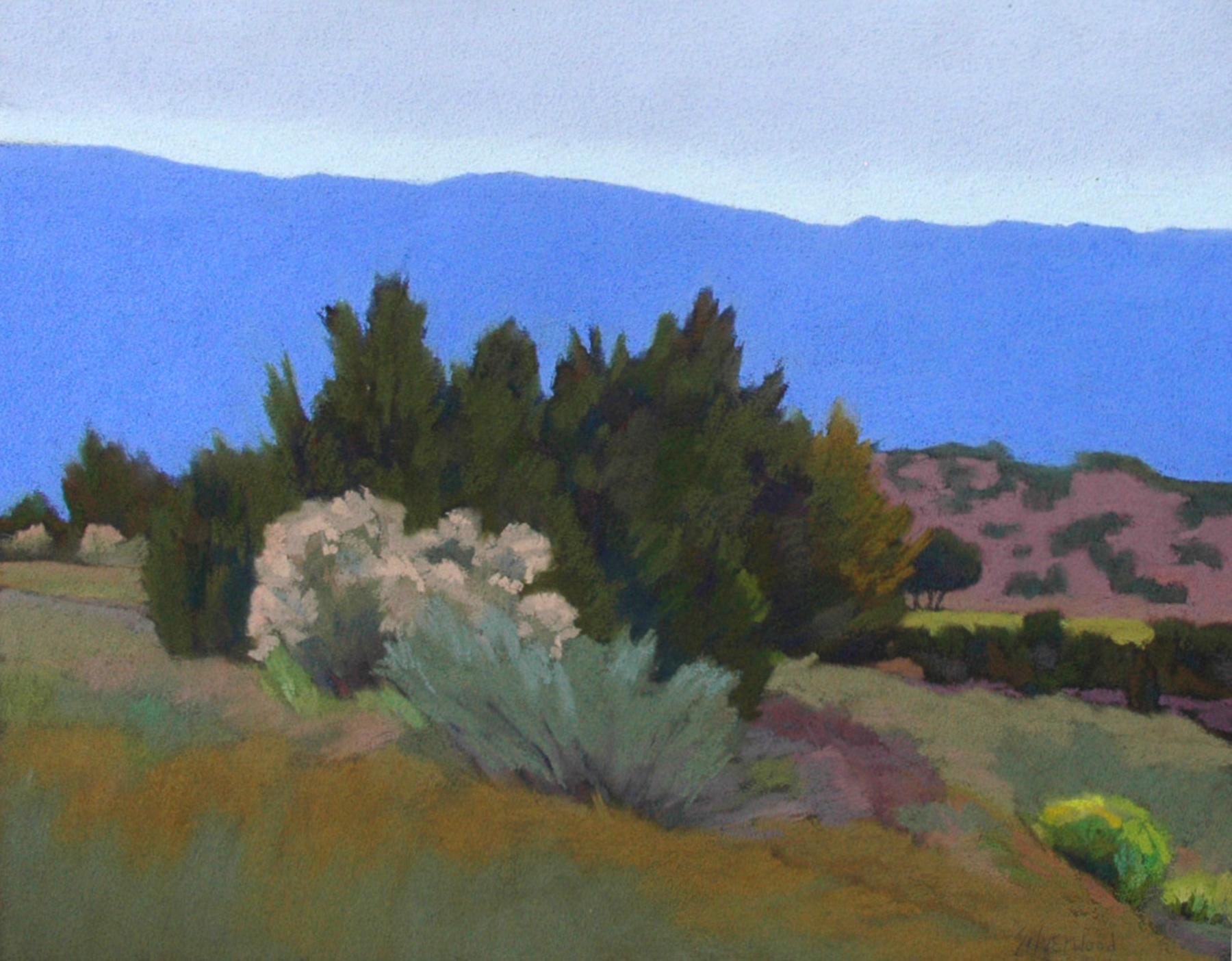 Blue Ridge - Beginnings of Fall