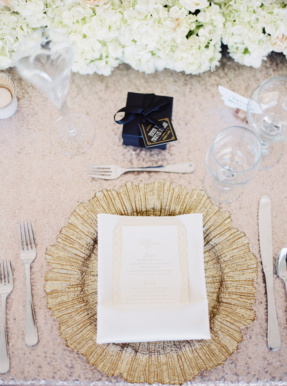 Rustic Glam Montana Summer Wedding with Goldfinch Events http://www.goldfinchevents.com/