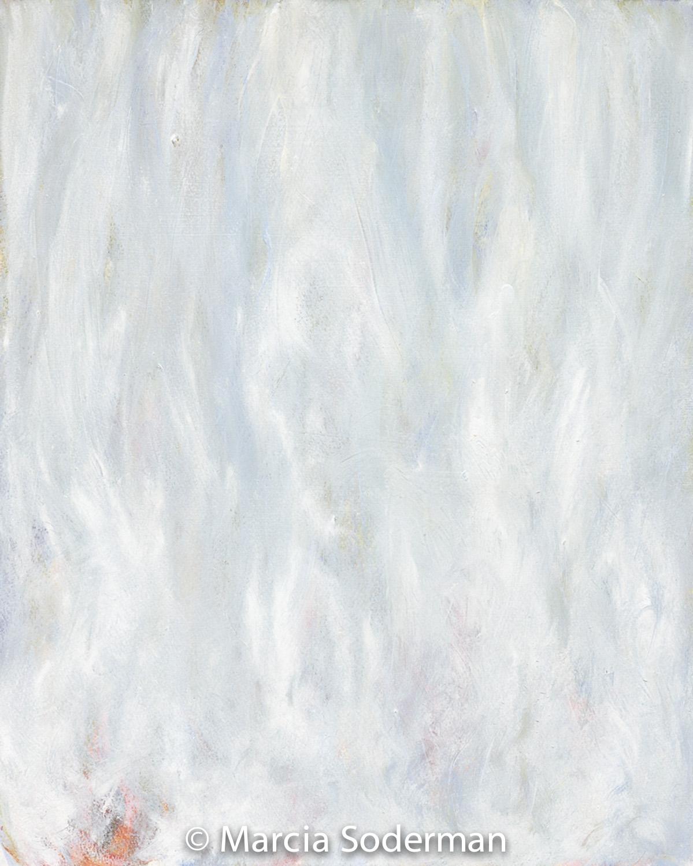 Iguacú Falls - It All Culminates in White