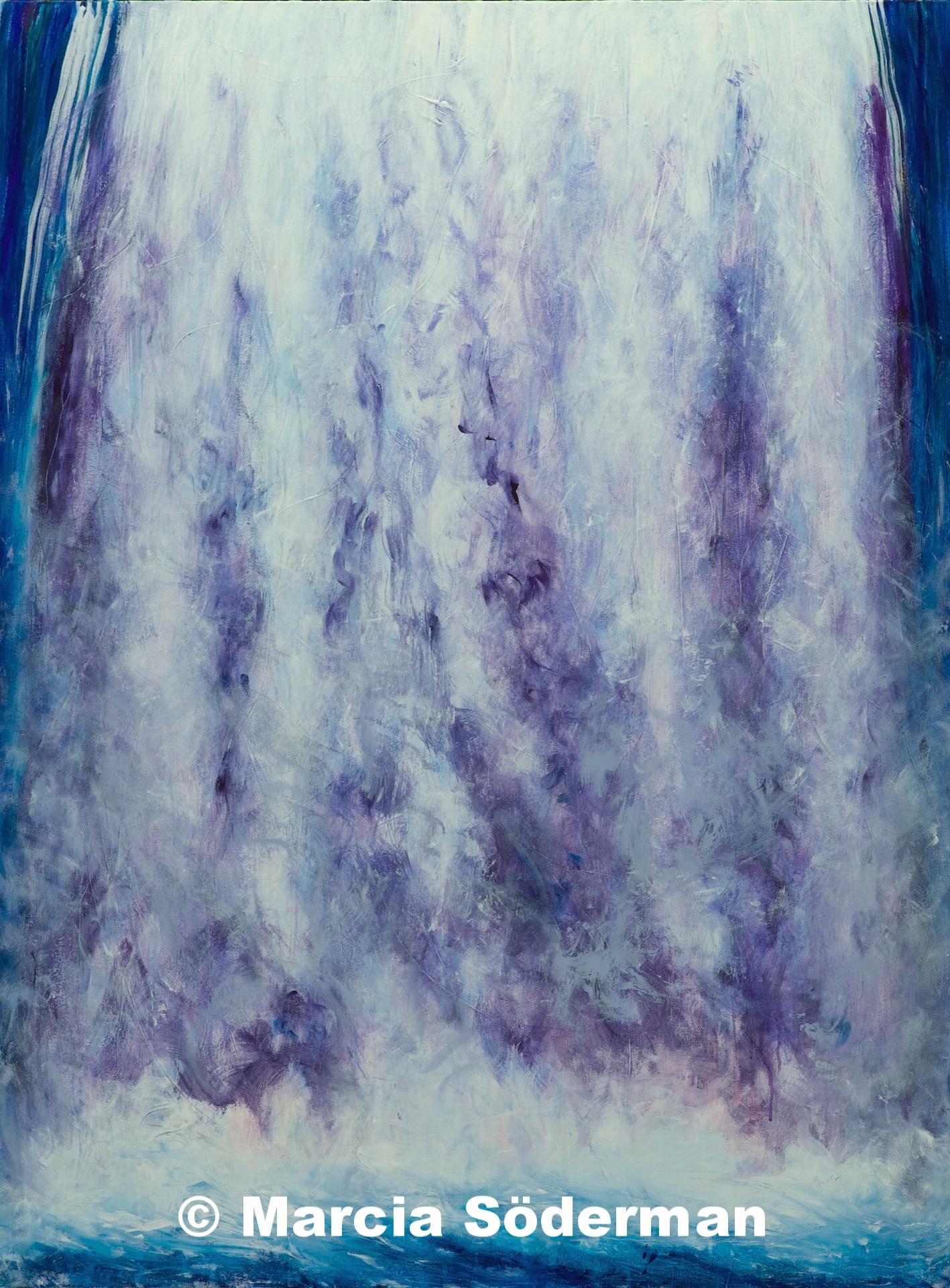 Falling Water no. 1