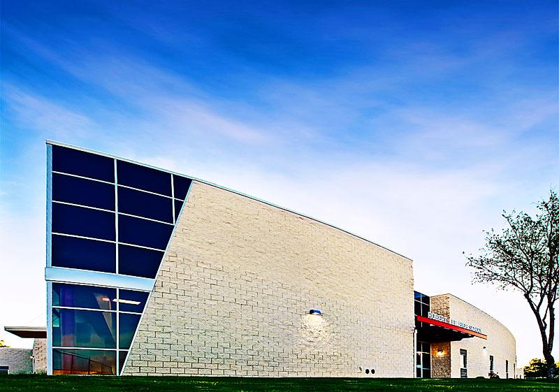 Robert Lee High School