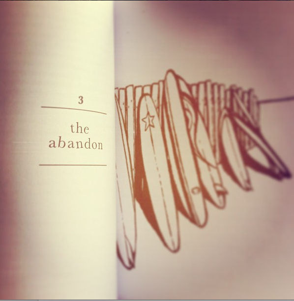 The Abandon