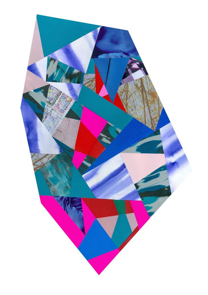 Cobalt Collage