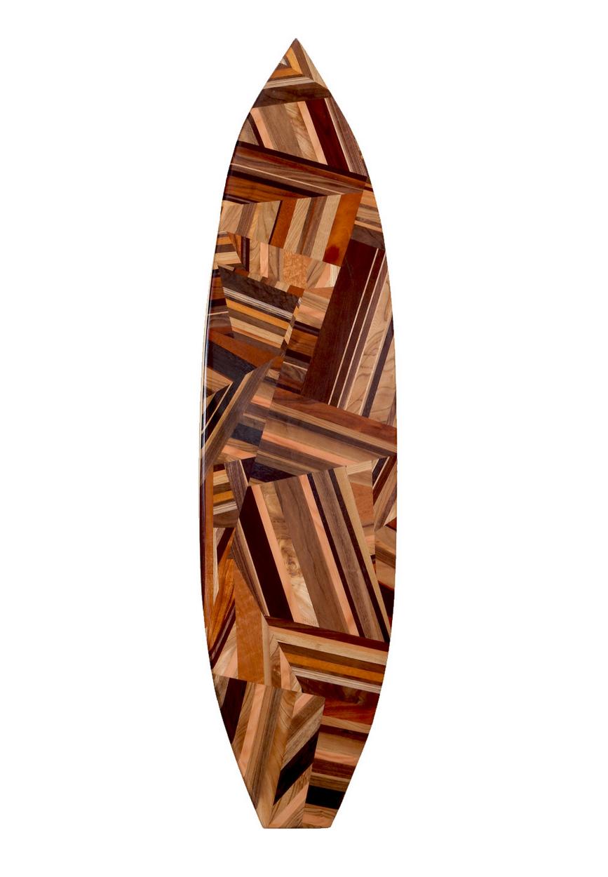 Mulholland Surfboard