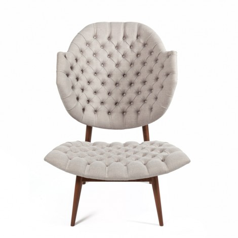 Baker Lounge Chair/Nest Casa