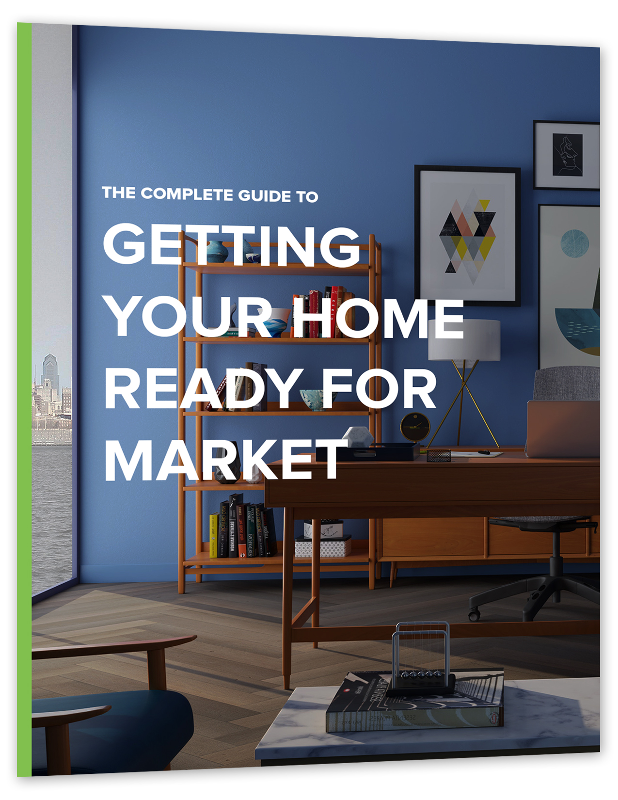 guide to how to get your house ready for market, how to get your house ready to sell
