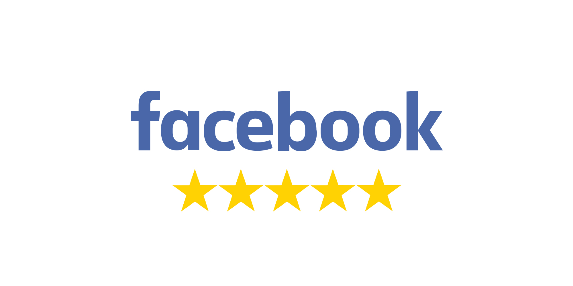 5/5 on Facebook - Out of 25 reviews.See them here.
