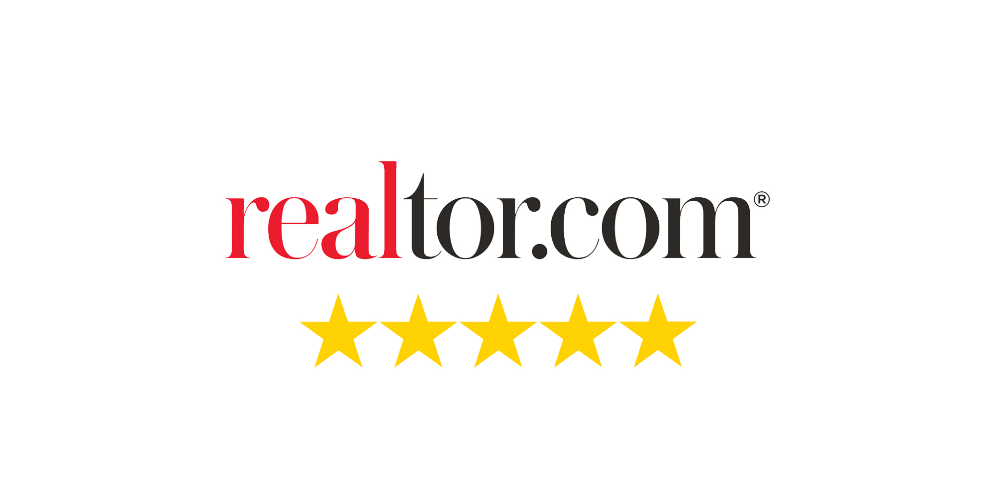 5/5 on Realtor.com - Out of 23 reviews.See them here.