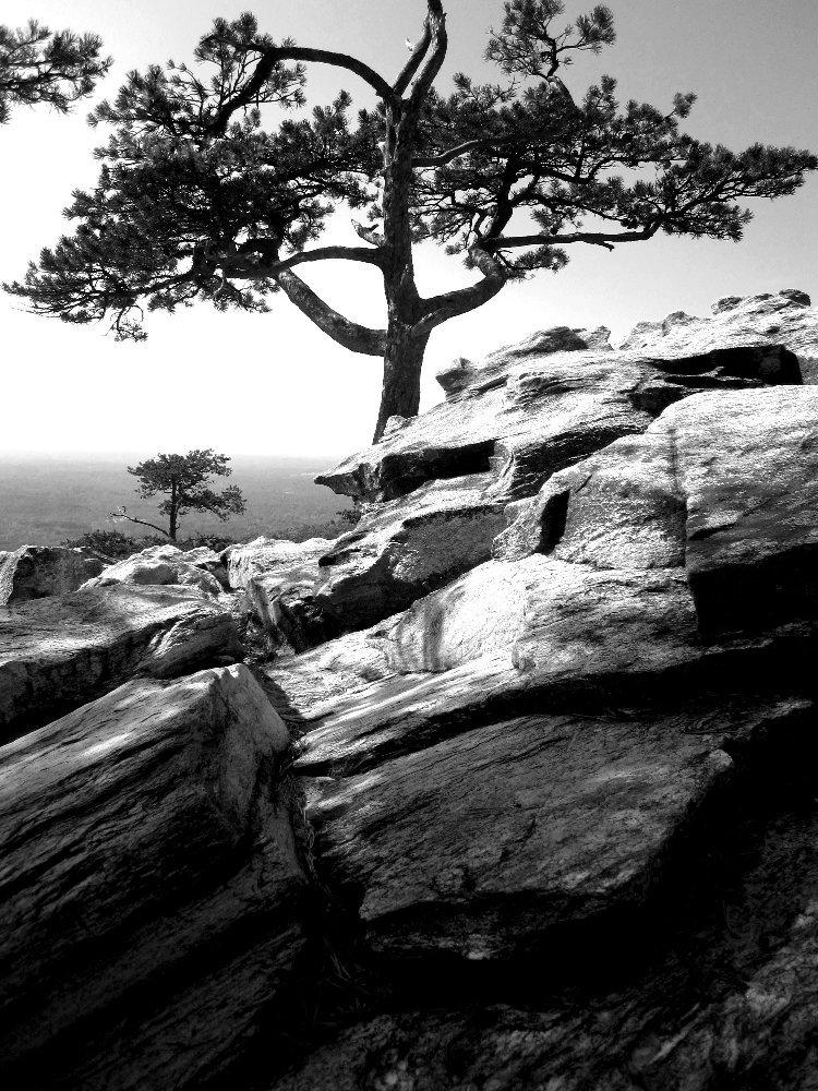 hangingrock