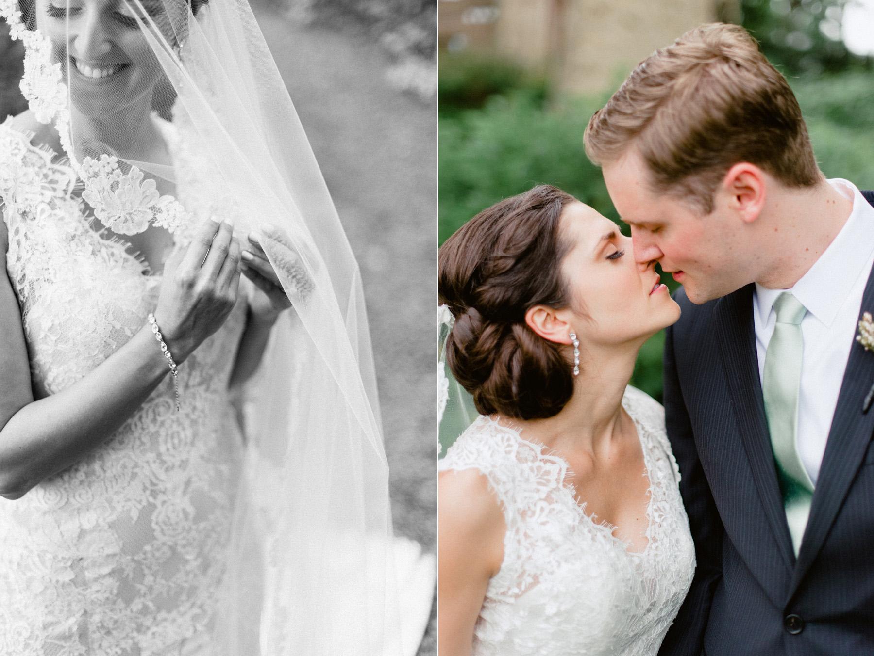 Aga and John - Minneapolis wedding photography