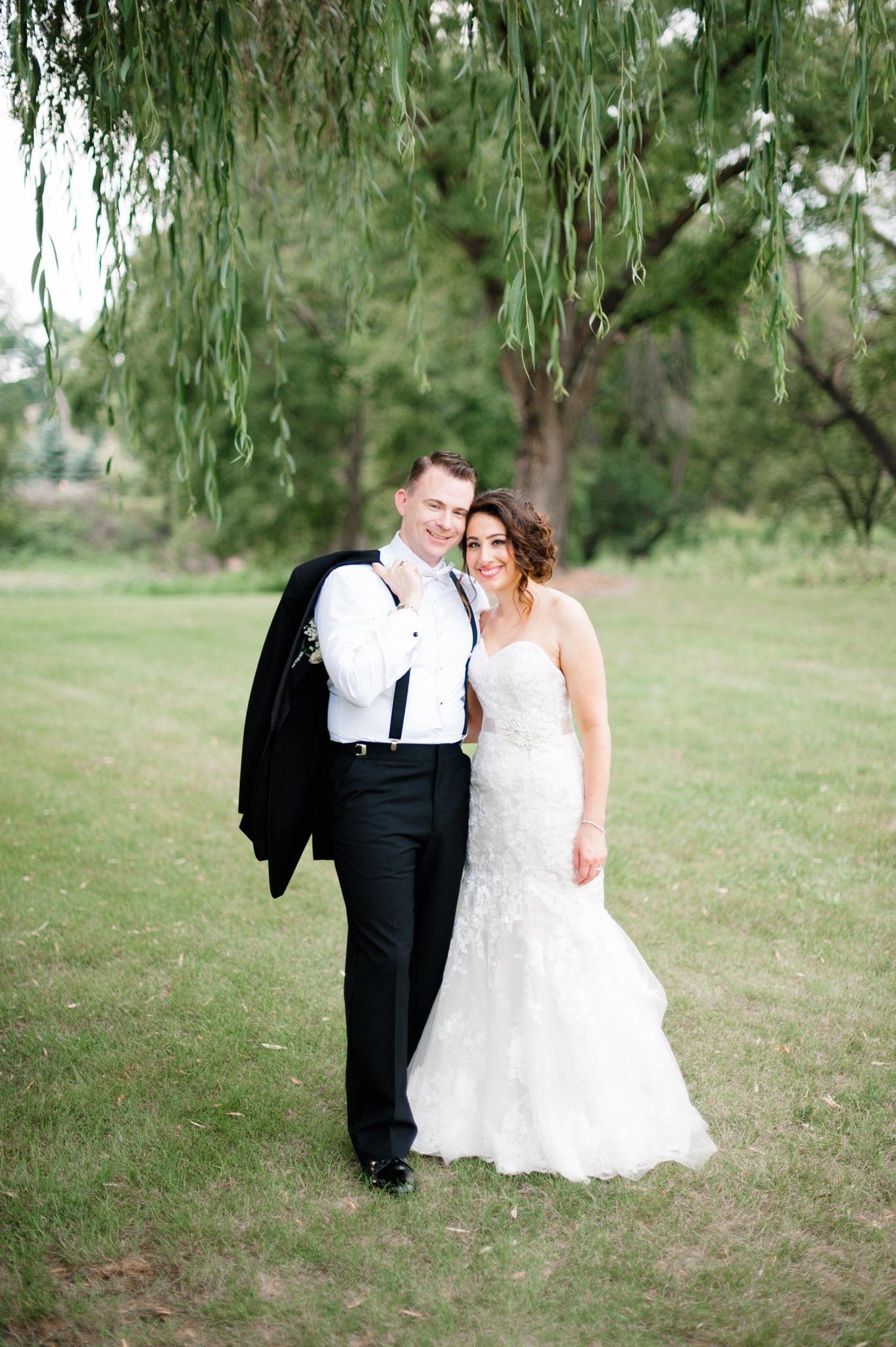 Megan and Noah - Jeff Sampson Weddings