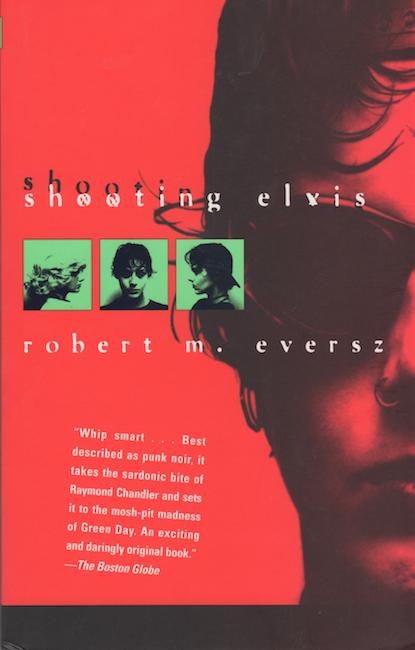 U.S. Paperback, Grove Press