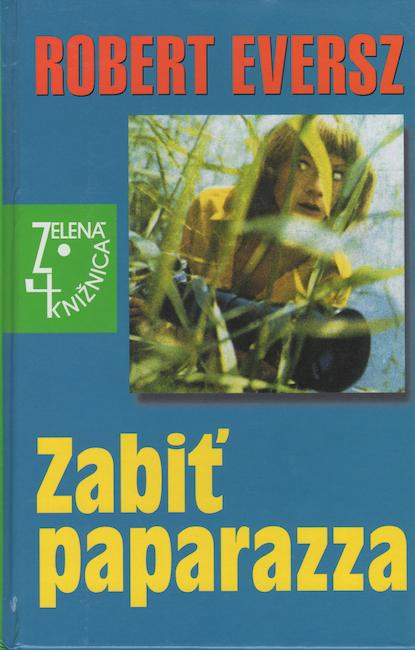 Slovakia, Slovensky Spisovatel