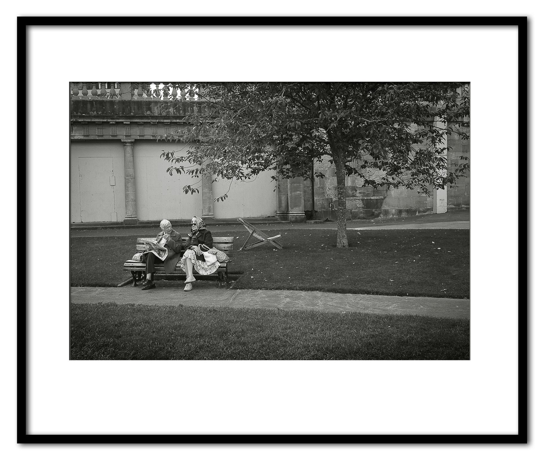 Two Women in Bath Garden.jpg