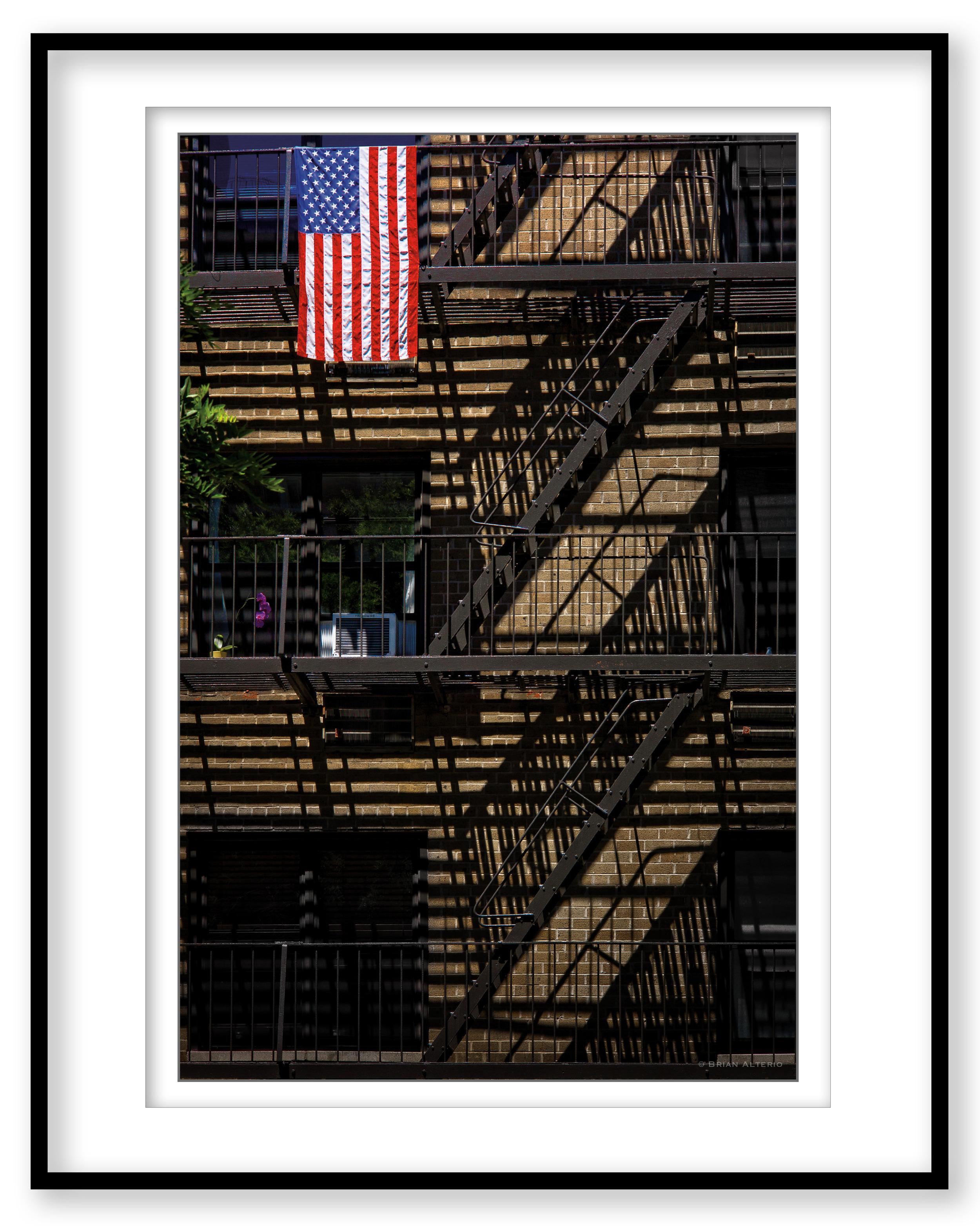 U.E.S Patriotism #2 - 6.10.16  - Framed.jpg