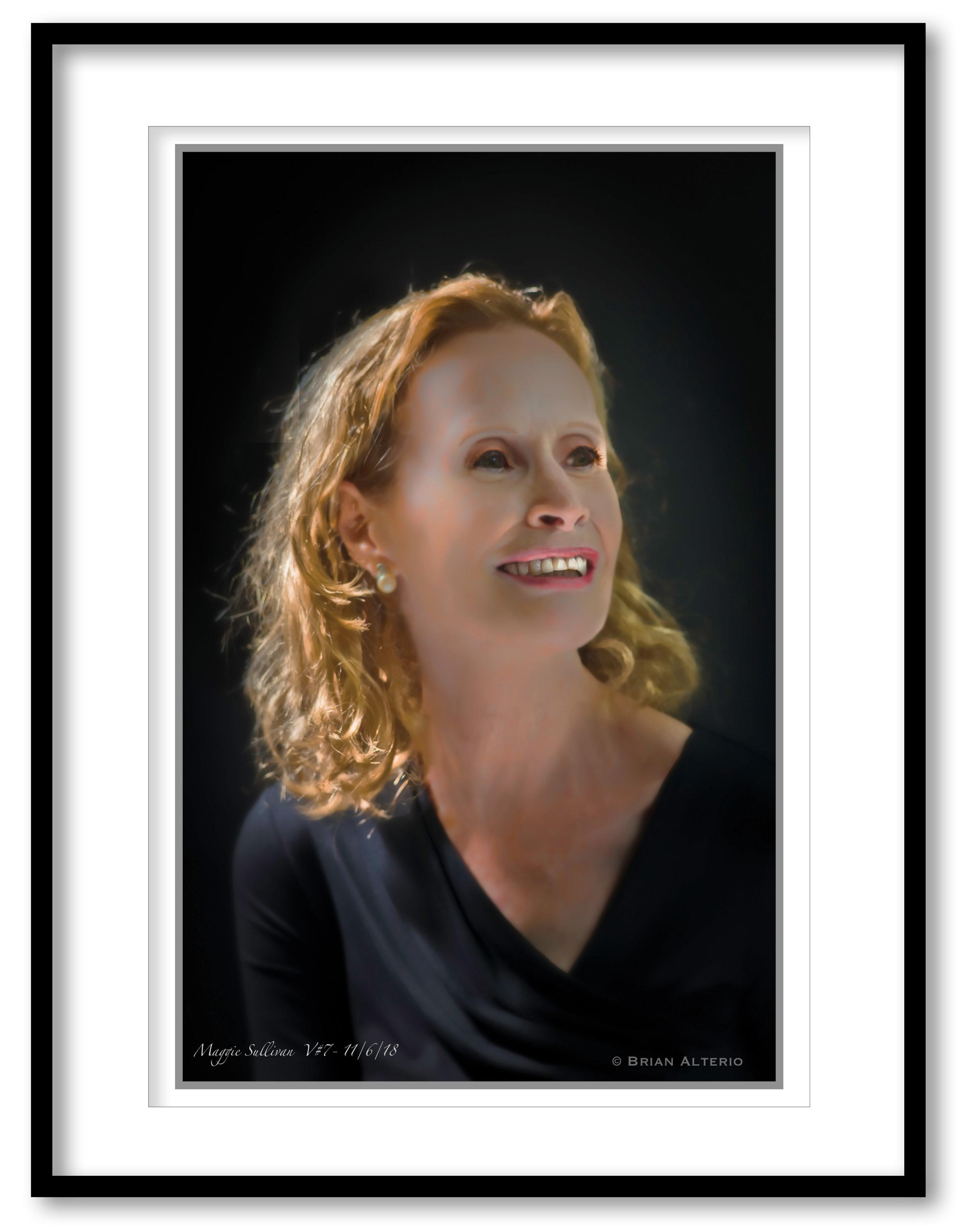 Maggie Sullivan V#7 - Framed.jpg