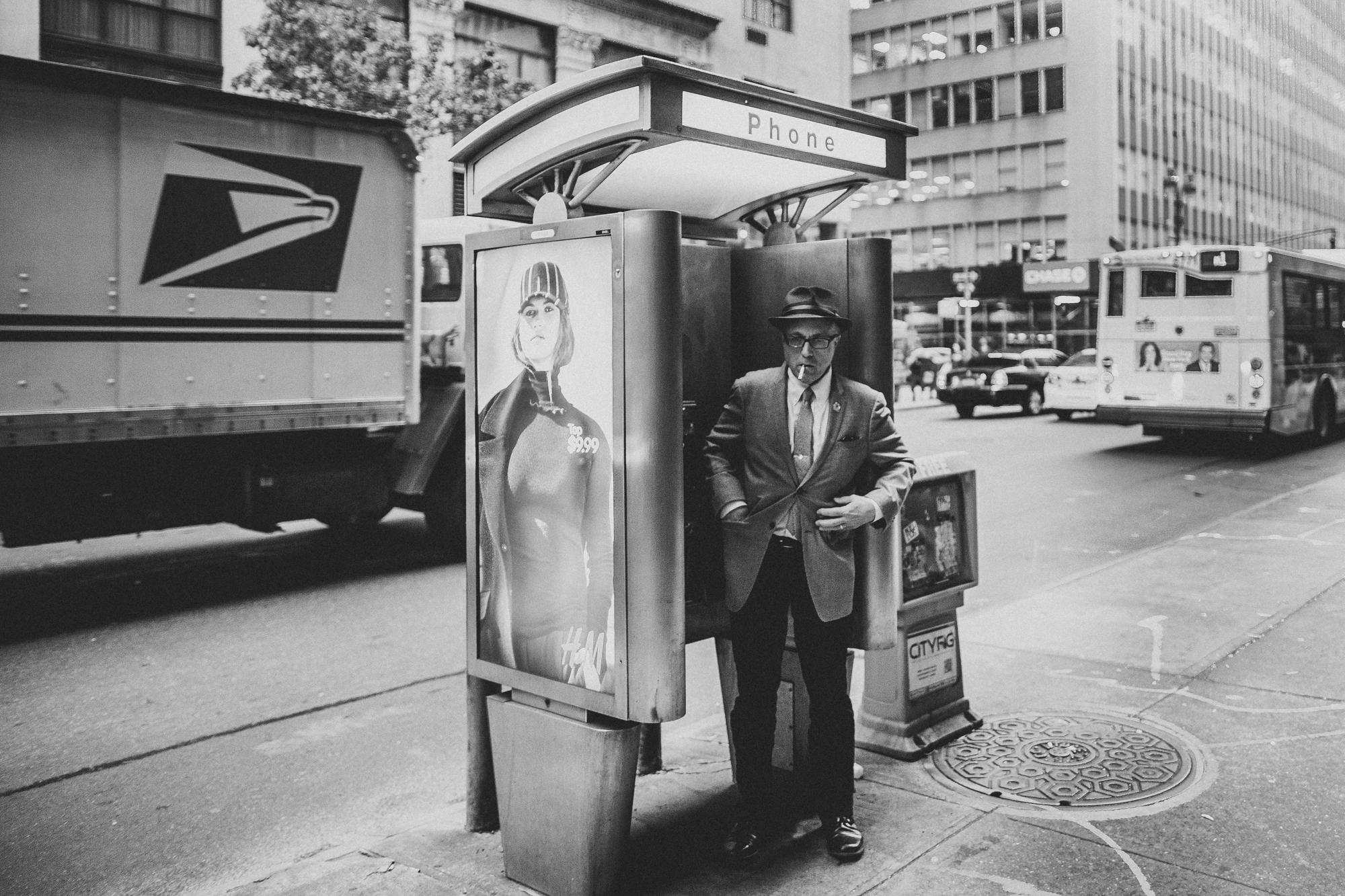Midtown, NYC. 2016
