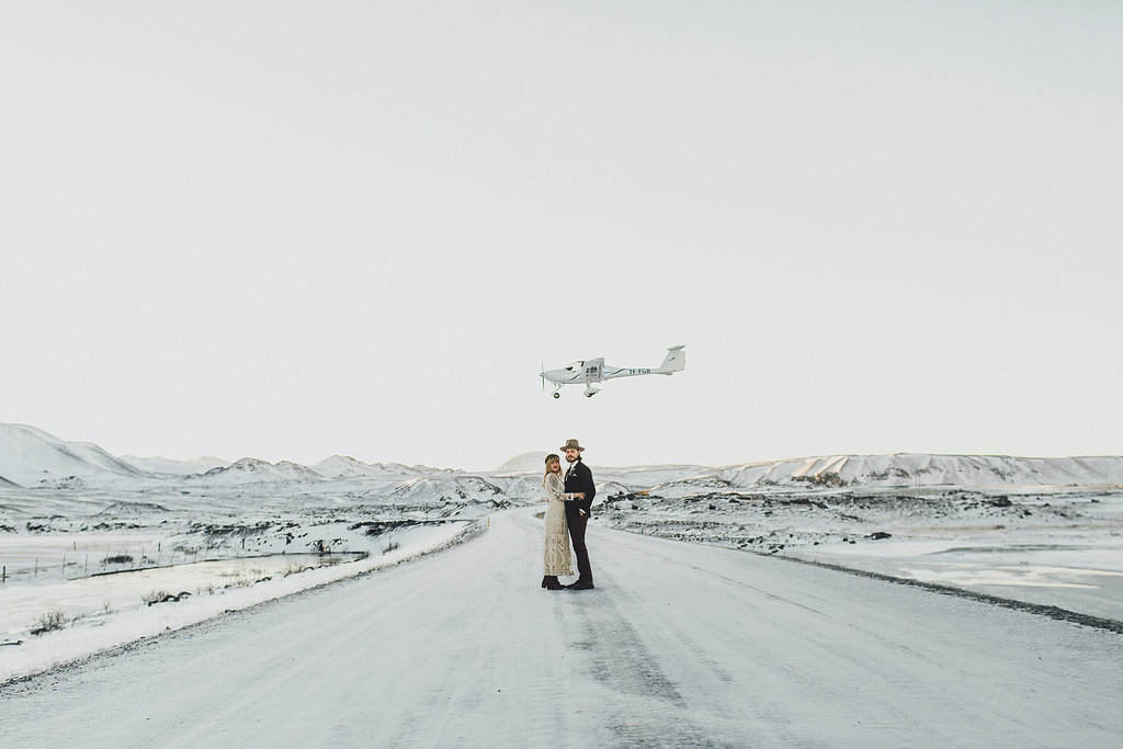 BILLY & ROSIE // ICELAND