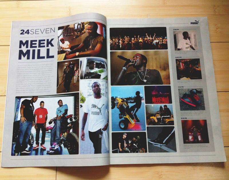 Complex Magazine - October/November 2012 Issue