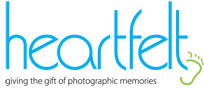 Heartfelt is a volunteer organisation of professional photographers from all over Australia dedicated to giving the gift of photographic memories to families that have experienced stillbirths, premature births, or have children with serious and terminal illnesses.