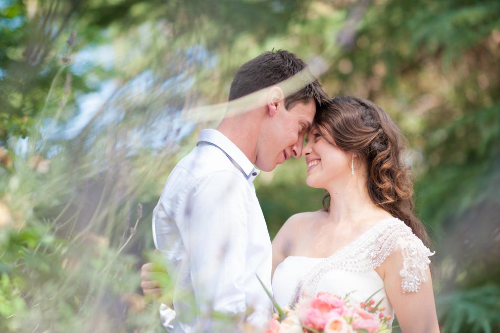 Barossa Wedding