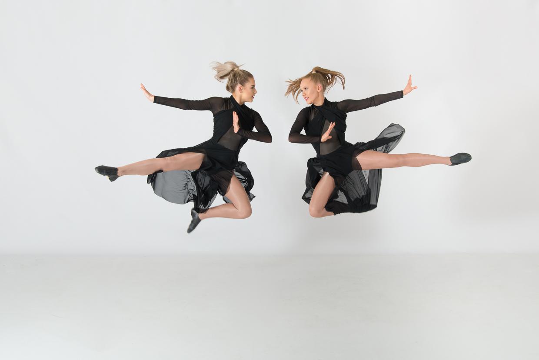 Dance photo day