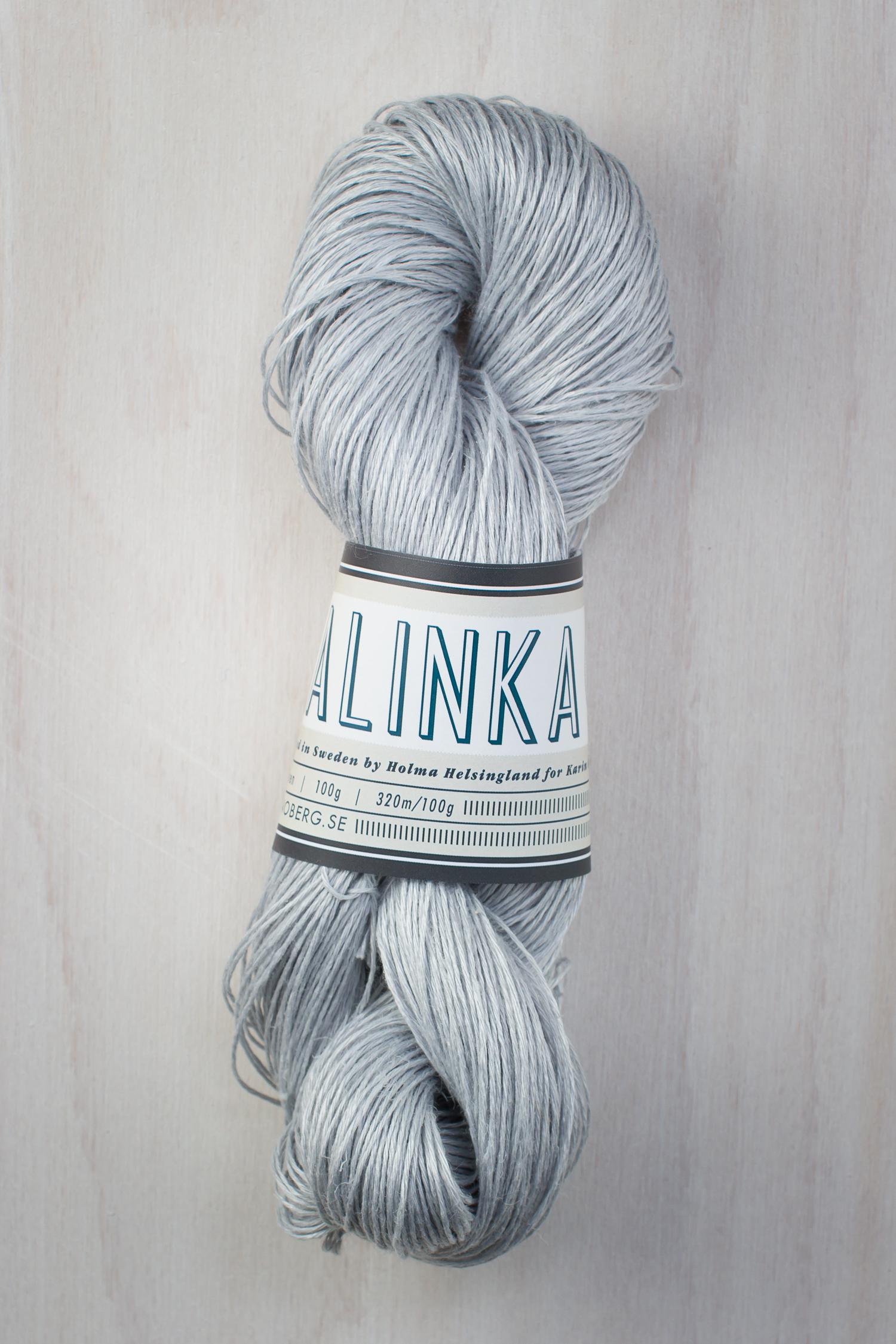 Silvergrå, 100g