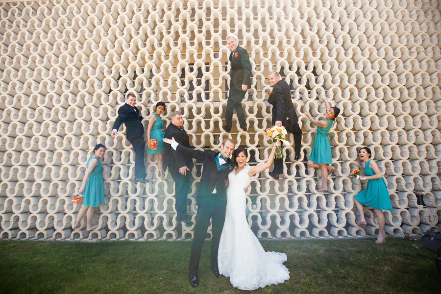 1371 bridal party photography