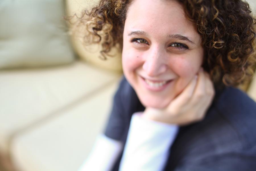 Sarah Rachel