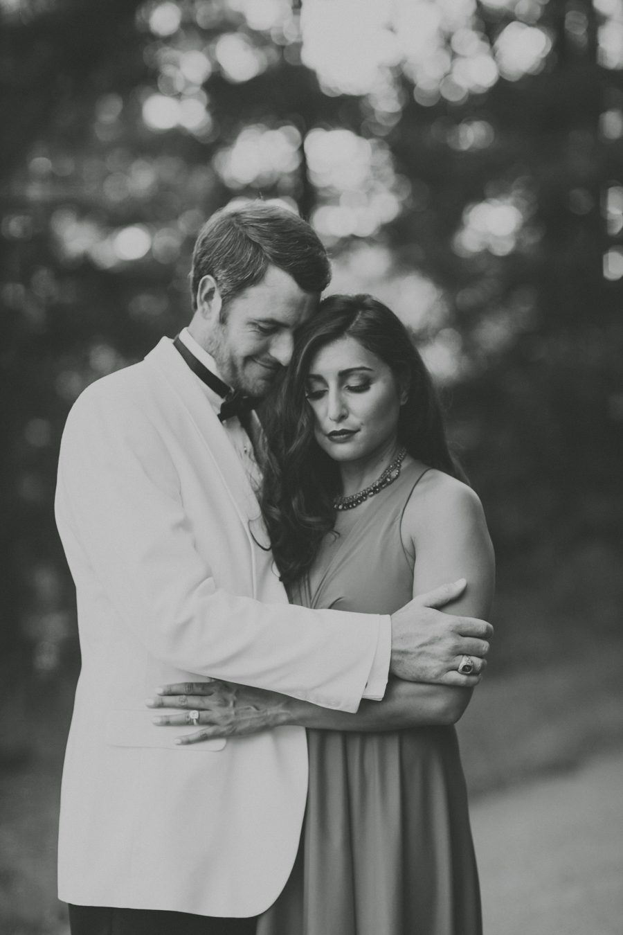 Birmingham Engagement Photography
