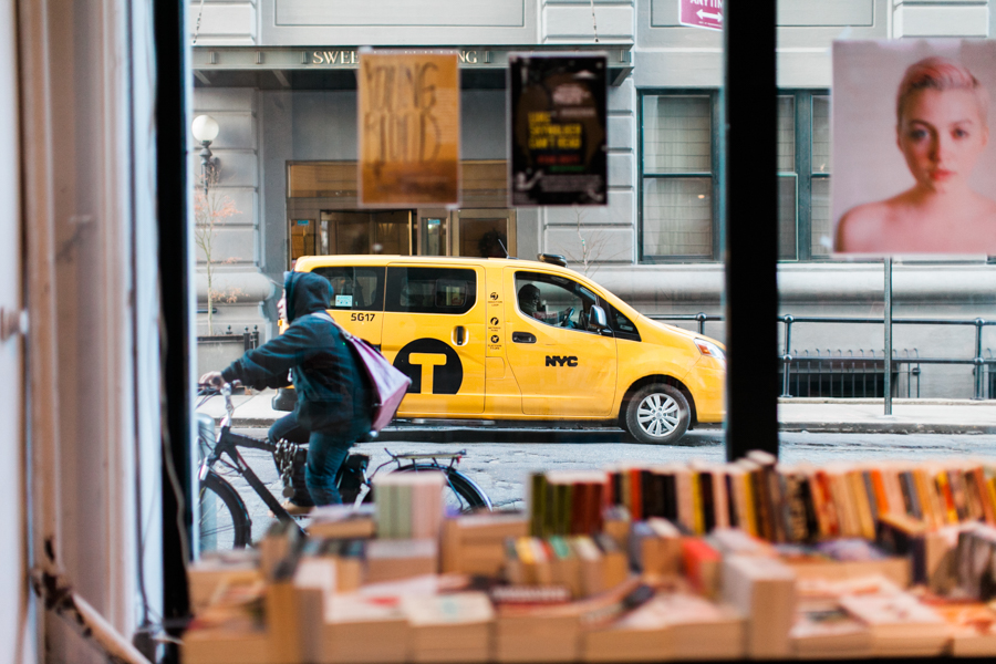 Powerhouse Books New York Photography