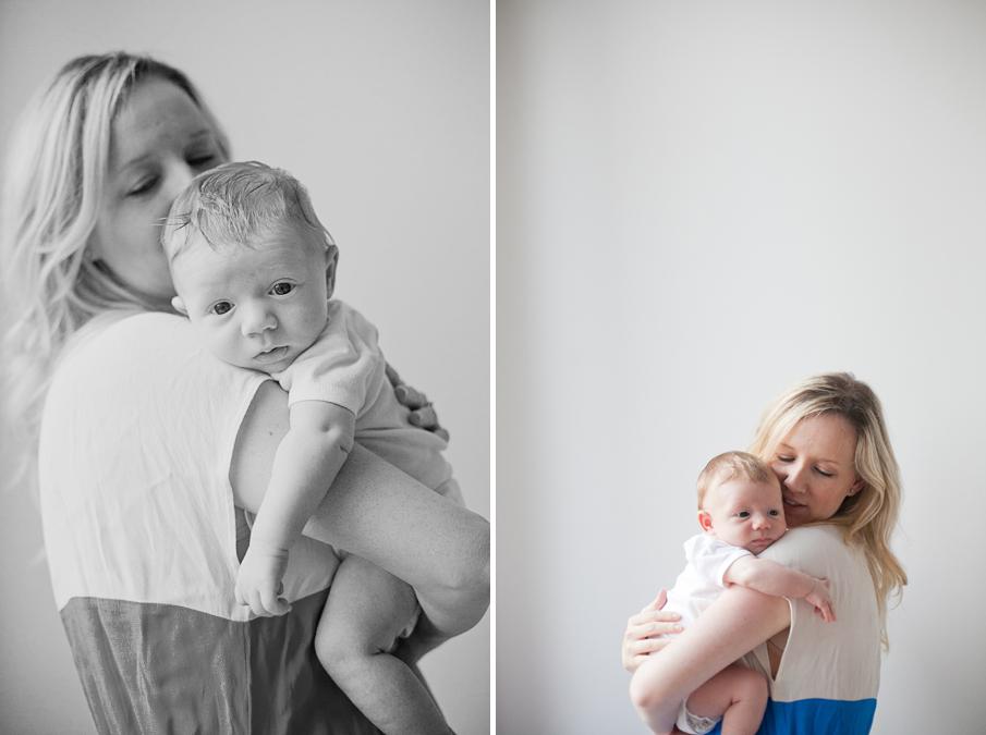 New York Newborn Photographer | Colton