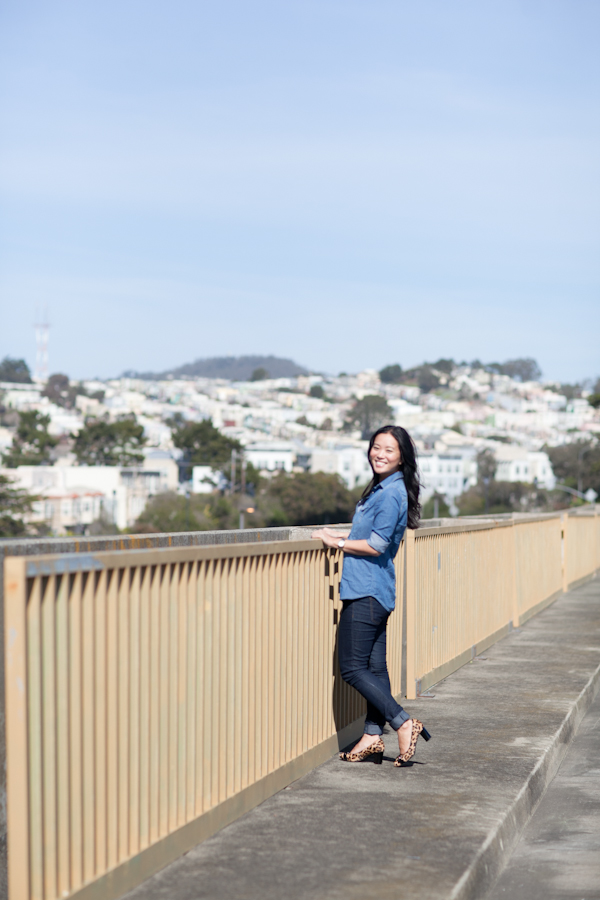 Kelly Purkey | San Francisco Portrait Photography