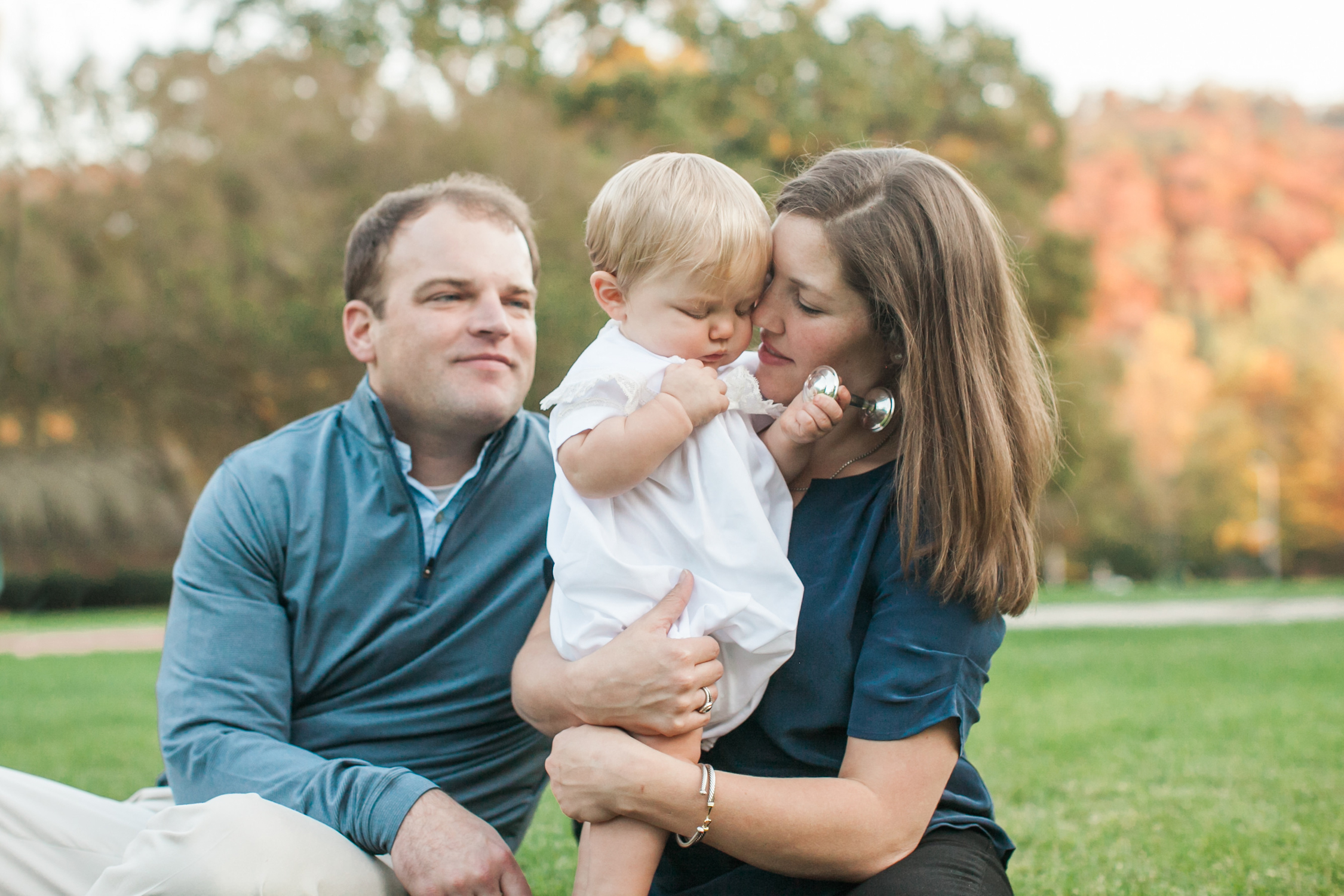 Birmingham Alabama Family Photographer