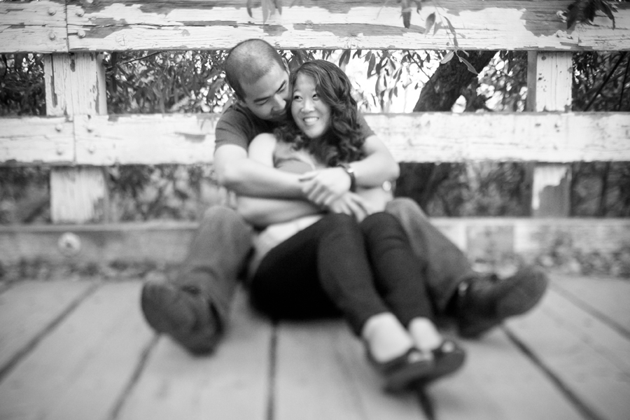 Tiff & Chris | Sunol Engagement Photography